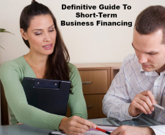 Short-Term Business Financing