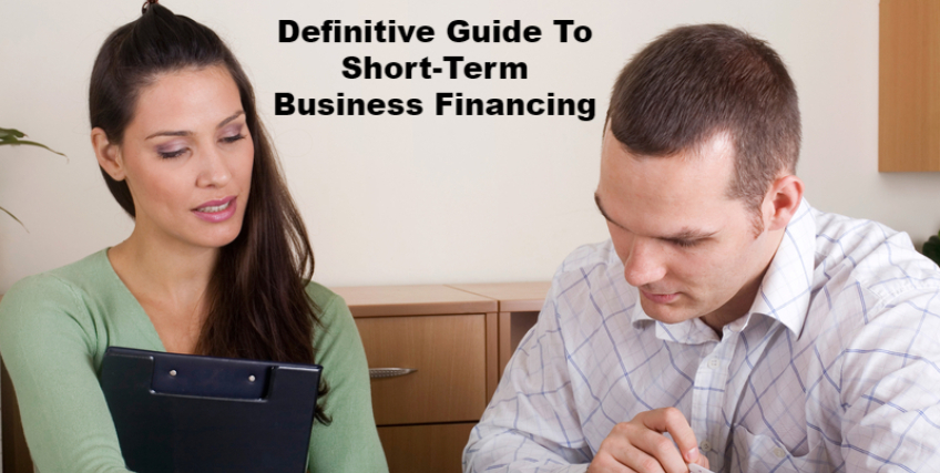 Short-Term Business Financing