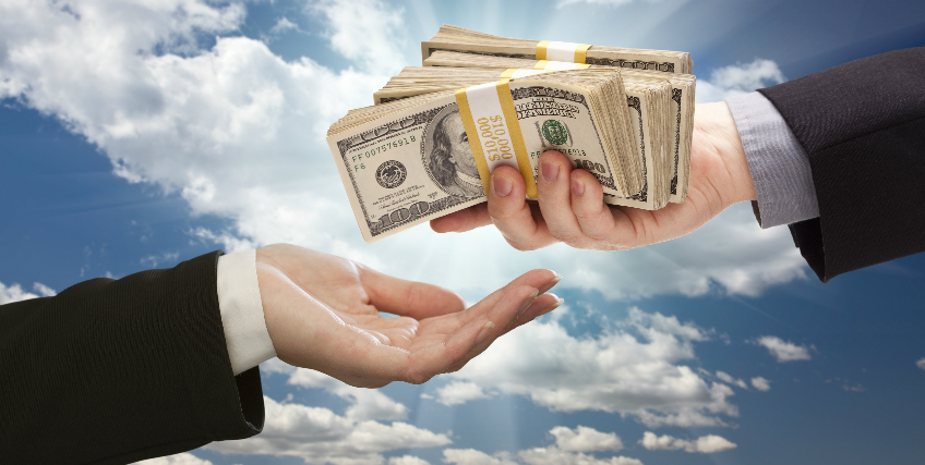 small business cash