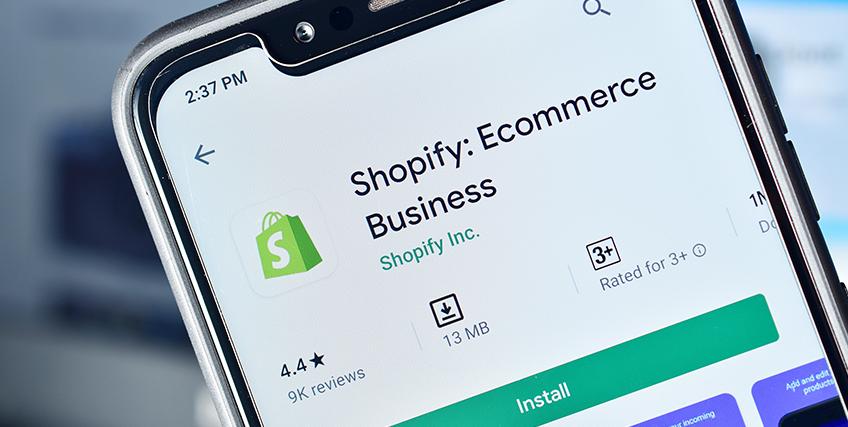 Shopify Loans