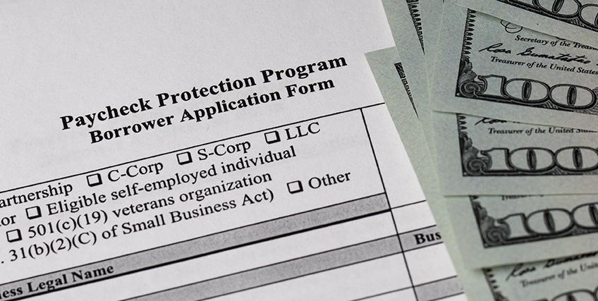 SBA PPP Program
