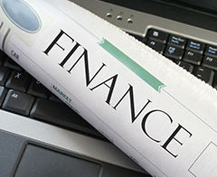 Business Loans and Financing